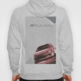 S14 Silvia Hoody