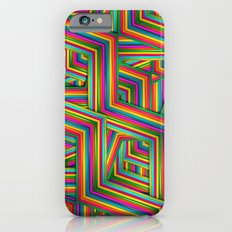 Therapist Pattern iPhone 6 Slim Case