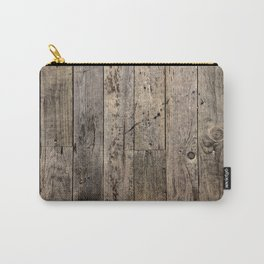 Summer Wood '15 Carry-All Pouch