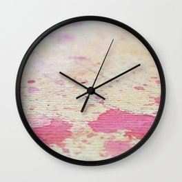 Looking for a New Home Wall Clock