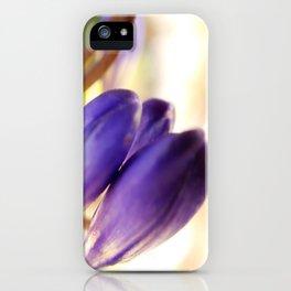 lila 2 iPhone Case