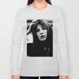 Iconic Birkin Long Sleeve T-shirt