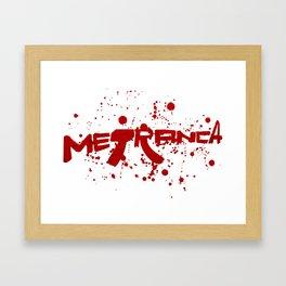 Metranca Framed Art Print