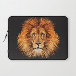 Lion Triangle Laptop Sleeve
