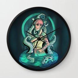The Beast Wall Clock