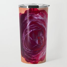 Rose 02 Travel Mug