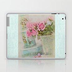 The Flower Shop  Laptop & iPad Skin