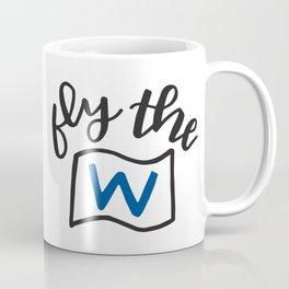 Fly The W Coffee Mug