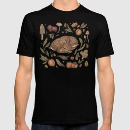 Foraging Fawn T-shirt