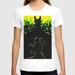 Malicious Attack T-shirt