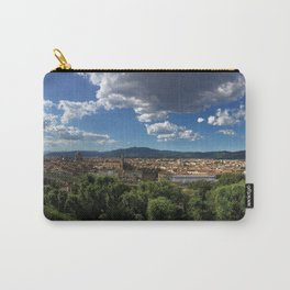 Florence Panorama Carry-All Pouch