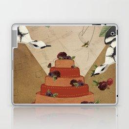 Let Them Eat Cake :: II Laptop & iPad Skin