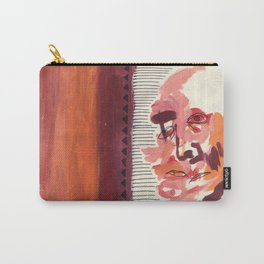 What You Say & What You Mean Carry-All Pouch