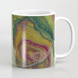 Sublime Compatibility (Intimate Reciprocity) Coffee Mug