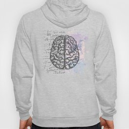 Pastel thoughts... Hoody