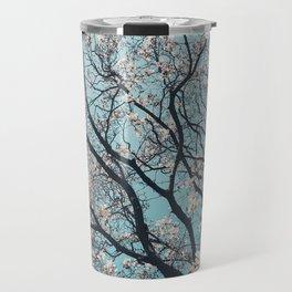 Spring bloom Travel Mug