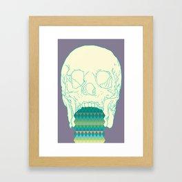 Ectoplasm Framed Art Print