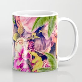 Flower dream Coffee Mug