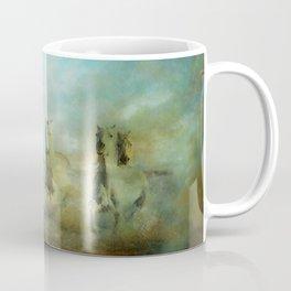 Equus Ferus Coffee Mug