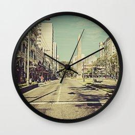 Petrópolis Wall Clock