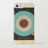 focus iPhone & iPod Cases featuring Focus by Michael Jon Watt