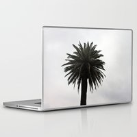 palm Laptop & iPad Skins featuring Palm by Rebecca Jackson