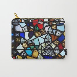 Beauty in Brokenness Andreas 2 Carry-All Pouch