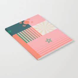 Optimism Notebook