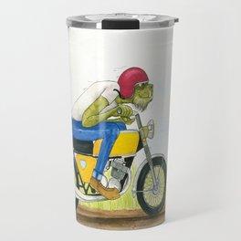 Monster Cycle Travel Mug