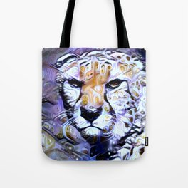 Focus Tote Bag