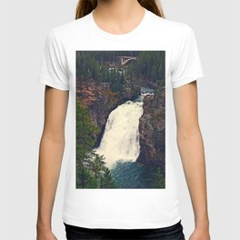 Power in the Fall T-shirt