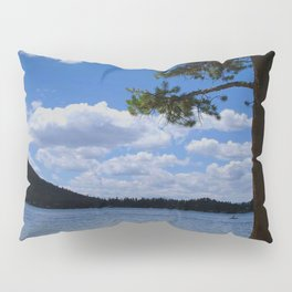 Grand Lake/Spirit Lake, Colorado Pillow Sham