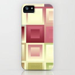 Honeysuckle cubes iPhone Case