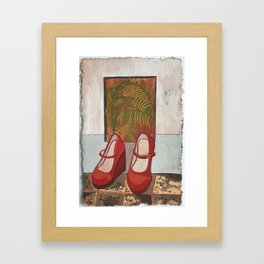 """Things I Lost in the Storm I"" Framed Art Print"
