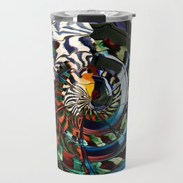 Anaconda Travel Mug