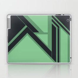 Emanate, #1 Minted Laptop & iPad Skin