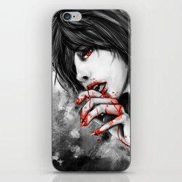 Vampire Knight - Kaname iPhone Skin