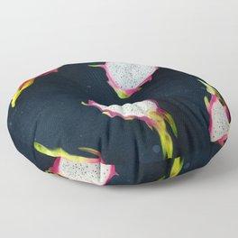 fruit 7 Floor Pillow