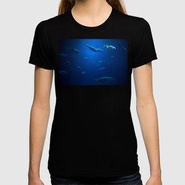 Just Swimming T-shirt