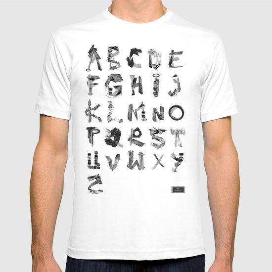Avalanche ABC T-shirt