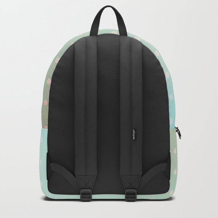 NEVER STOP EXPLORING - SELFIE Backpack