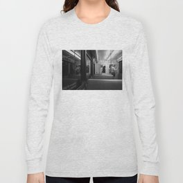 underground Long Sleeve T-shirt