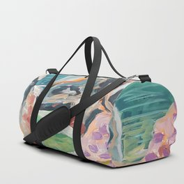 Abstract XIV Duffle Bag