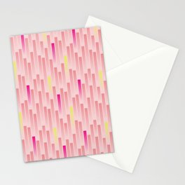 Future Stripes Stationery Cards