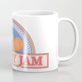 apricot sugary jam Coffee Mug