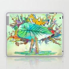 Infinite Waters Laptop & iPad Skin