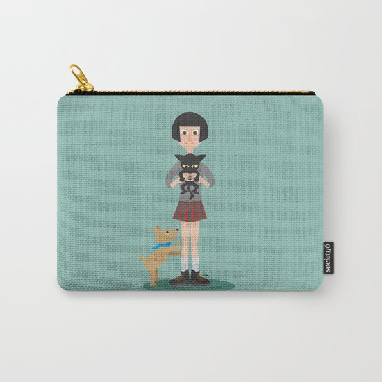 Lift you up Carry-All Pouch