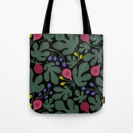 FIGS green Tote Bag
