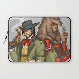 Outfit Swap Laptop Sleeve