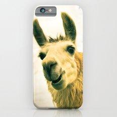 No Drama Llama Slim Case iPhone 6